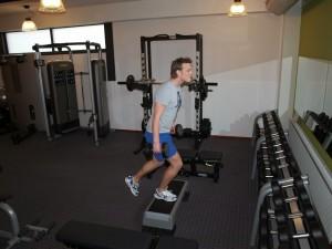 Fysiotherapie en sportrevalidatie in Almere